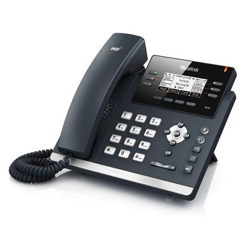 Điện thoại IP Yealink SIP-T41P