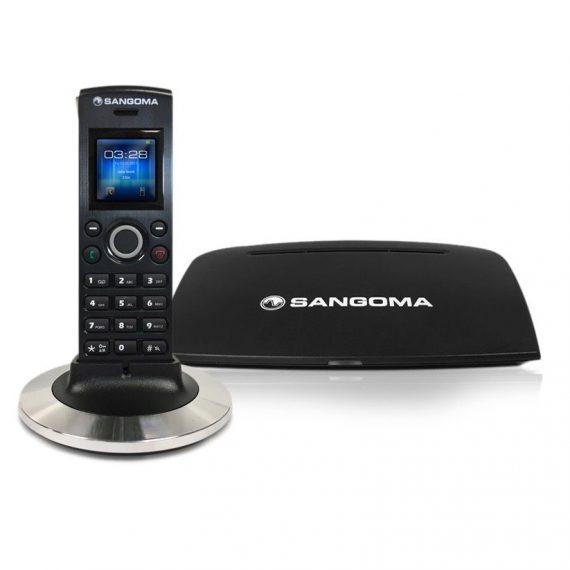 Điện thoại IP không dây Sangoma DC201
