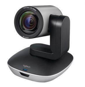 Camera của bộ Logitech Group
