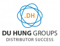 Logo Du Hung Groups