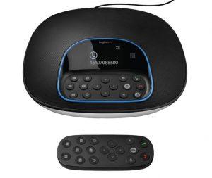 speakerphone Logitech Group