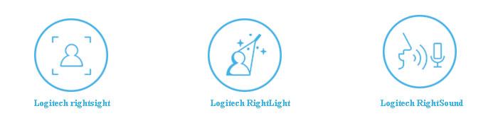 Logitech RightSense