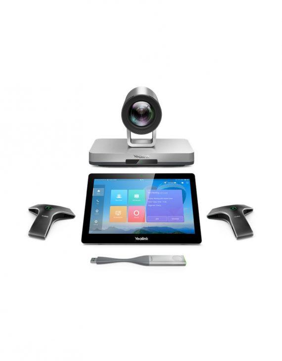 Hệ thống hội nghị truyền hình Yealink VC800