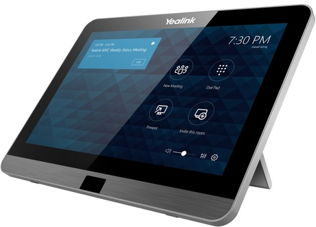 Yealink MTouch Console