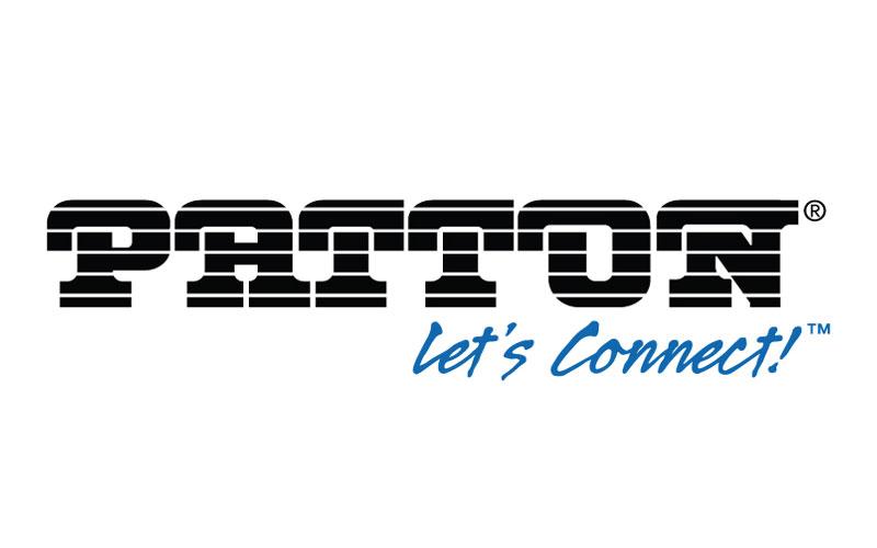patton let's connect