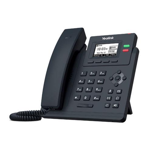 Điện thoại voip Yealink T31