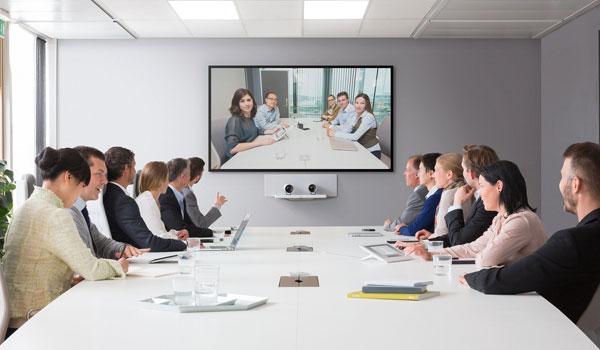 Hội nghị truyền hình là gì? Lợi ích mang lại cho doanh nghiệp