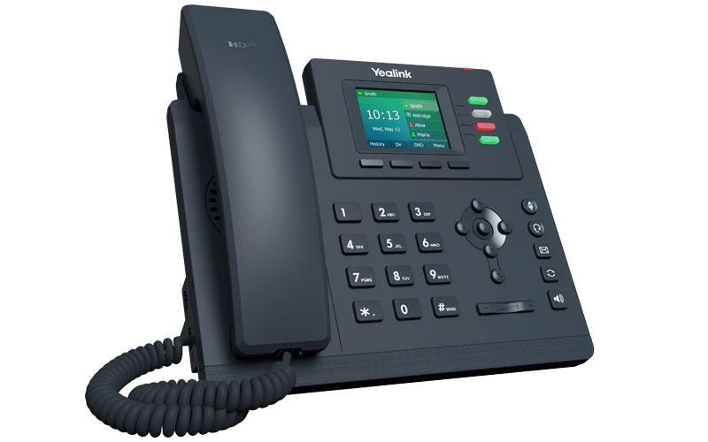 Điện thoại ip Yealink T33P