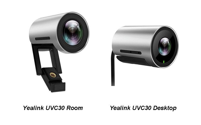 Đánh giá chi tiết camera họp trực tuyến UVC30