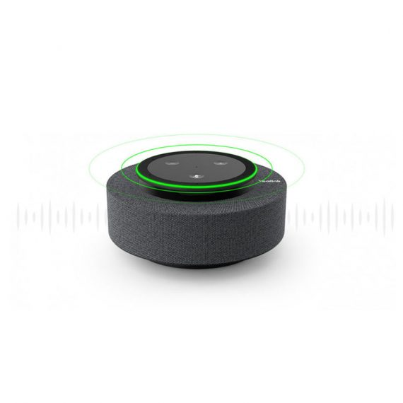 Loa tích hợp micro USB Yealink Mspeech